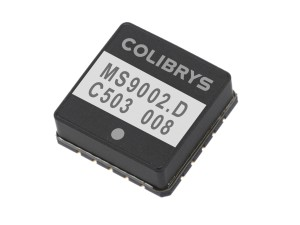 MS9002应用于严苛环境下的钻井应用