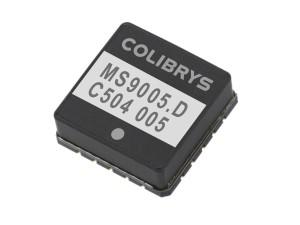 MS9005 Colibrys加速度传感器