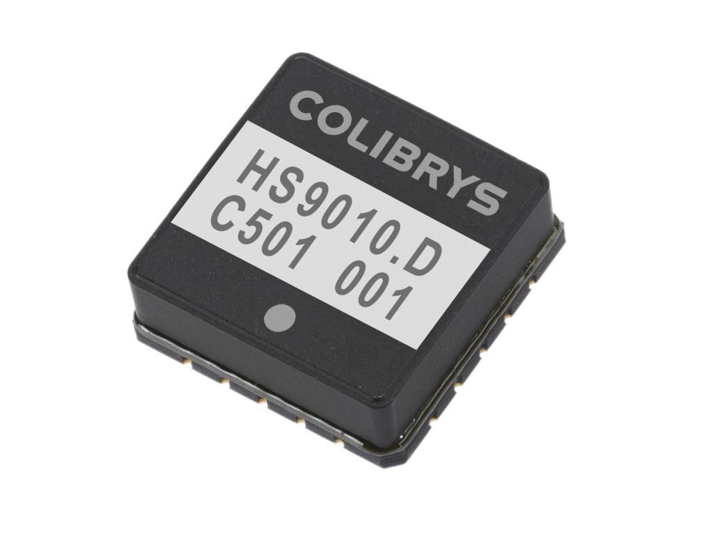 HS9000 Colibrys 加速度计