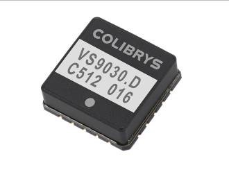 VS9030被广泛应用于铁路上振动测量