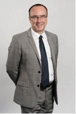 Colibrys公司CEO Patrick Gougeon先生